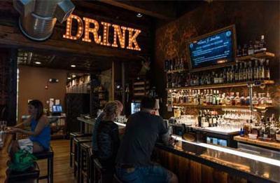 Best of Columbia 2015: Food & Beverage