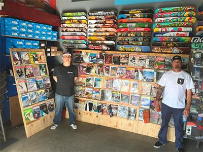 Kevin Marks Brings His Archive of Skateboard Magazines to Columbia