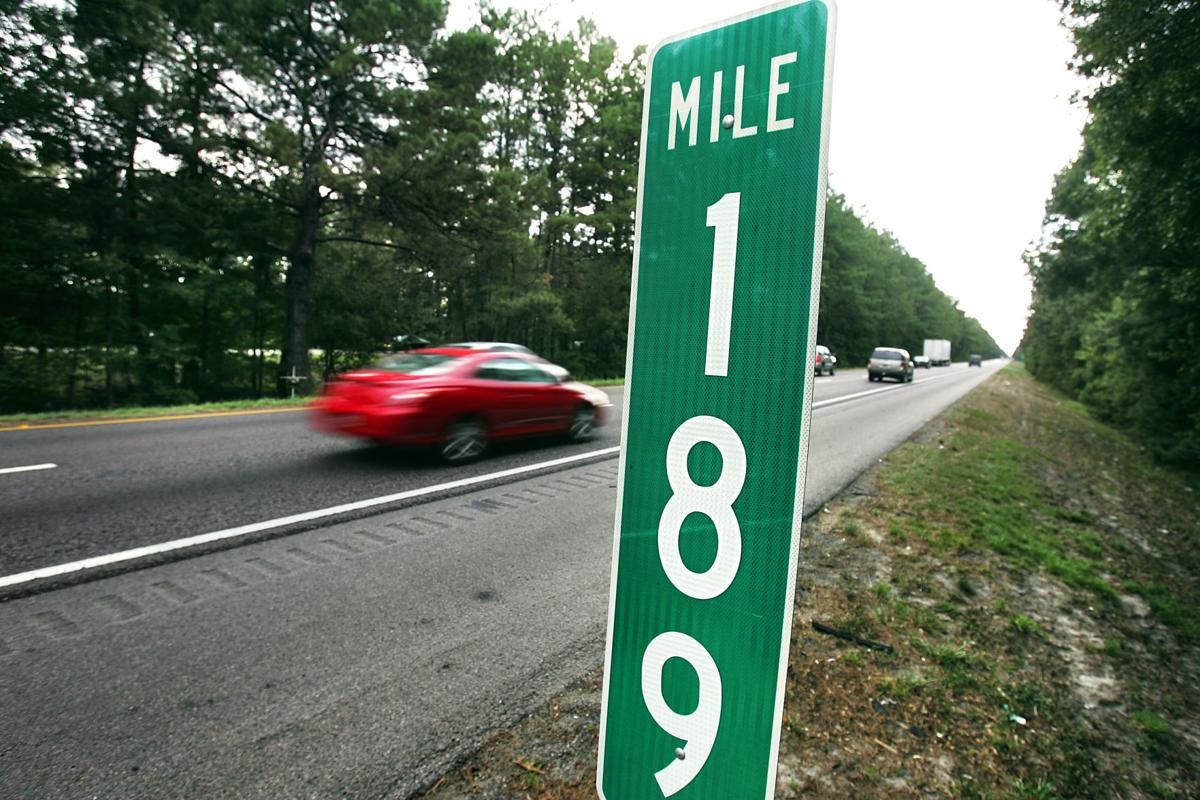 Parts of I-26, I-95 in SC eyed for widening, with a $3