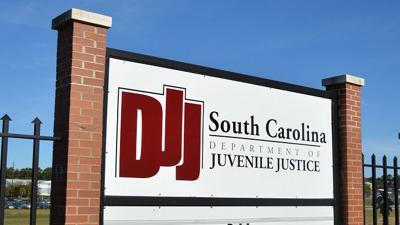 Department of Juvenile Justice (copy) (copy)
