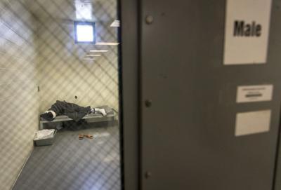 Jail Death infirmary PRINT LEDE.JPG