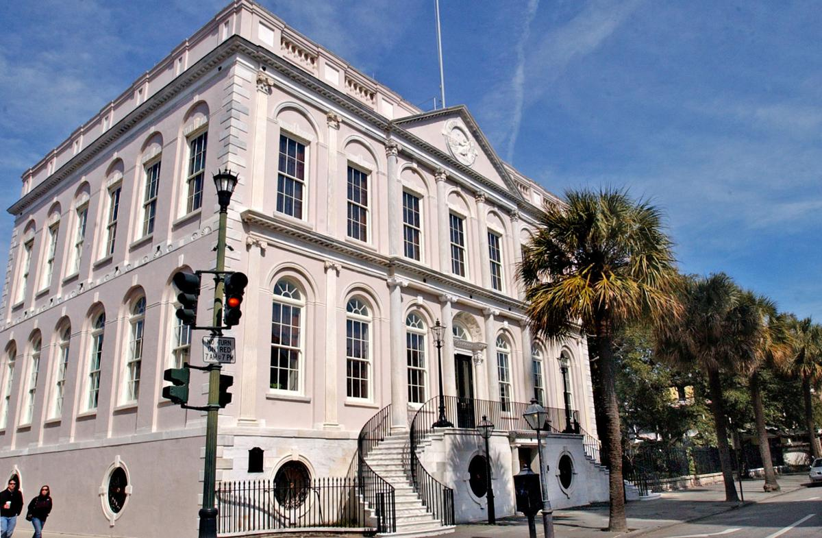 Charleston mayoral issues forum set for Monday