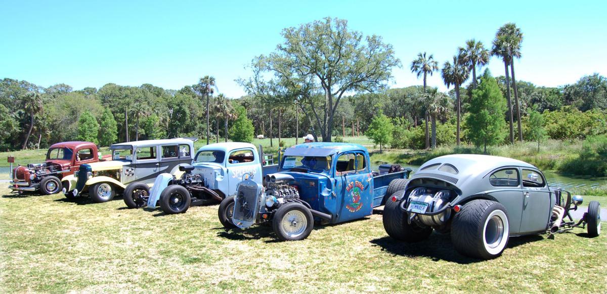 Car Show Calendar Car Show Calendar Postandcouriercom - Charleston car show calendar