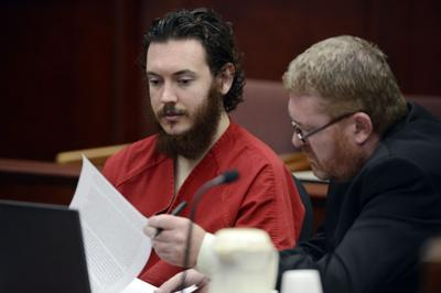 Insanity plea in Colo. shooting is accepted