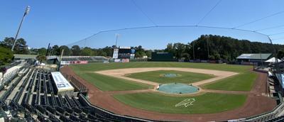 Myrtle Beach Pelicans Ballpark