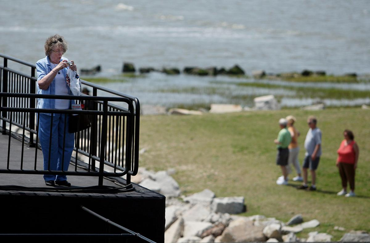 Study: Economic impact of national parks in South Carolina is $103 million