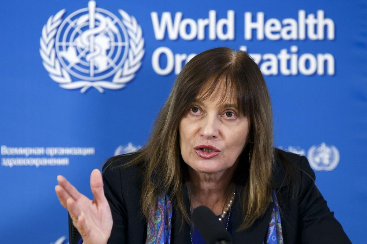 2 leading Ebola vaccines appear safe, further tests are starting