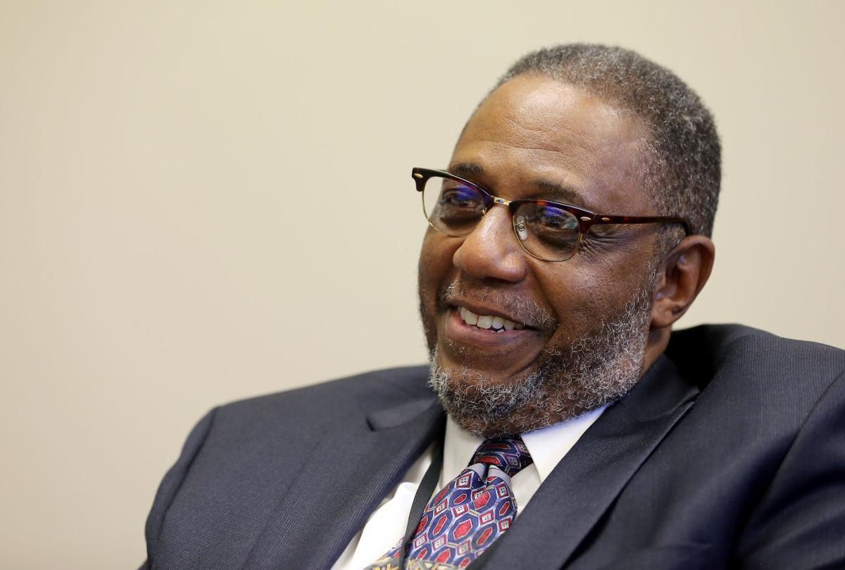 Charleston County School District Hires Henry Darby As New
