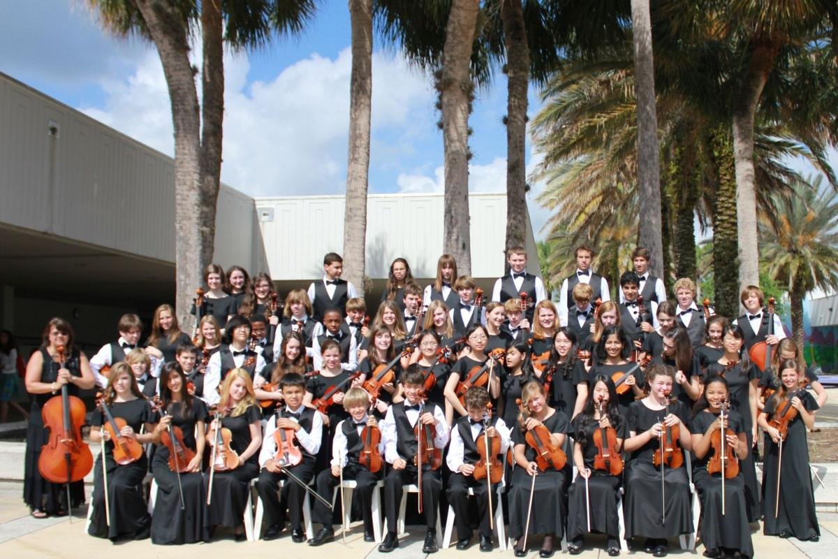 SOA orchestra recognized at national competition