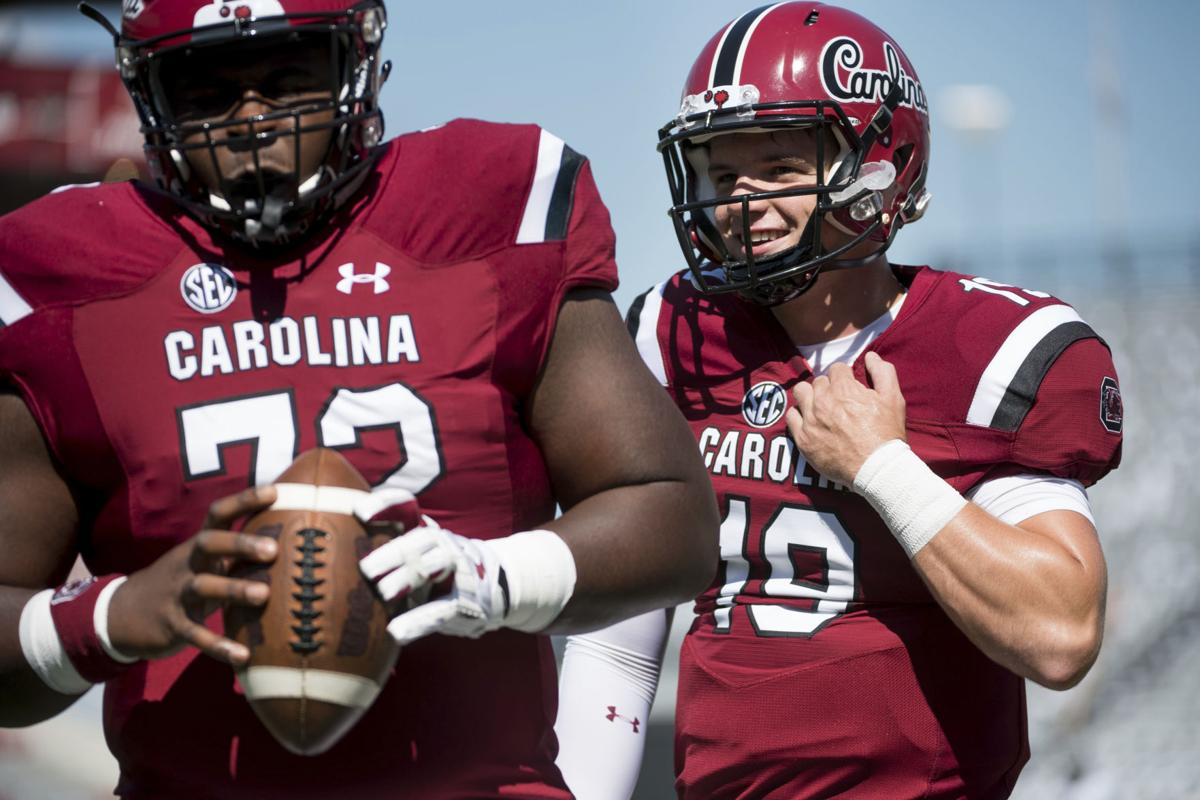 South Carolina S Future Football Roster A Look At Who S Coming And