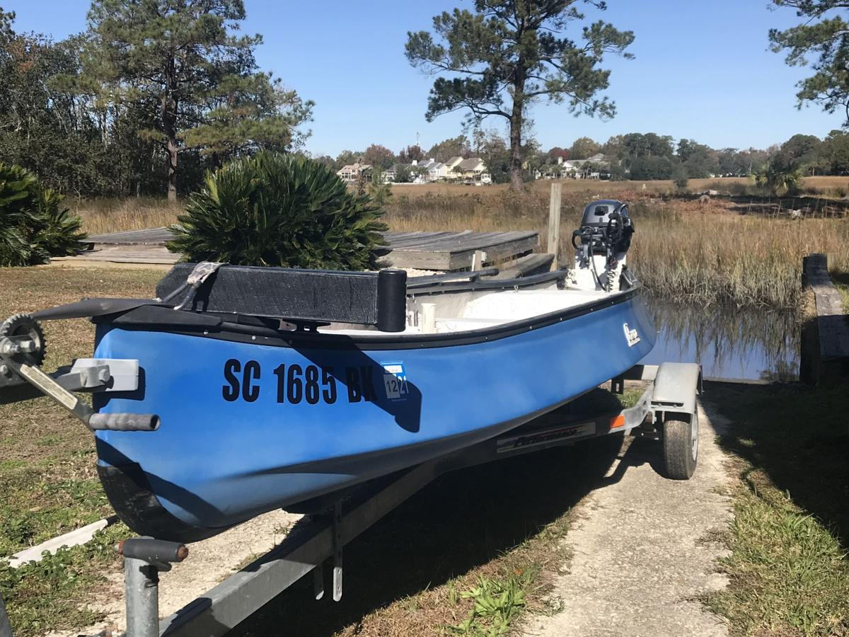 Here S What Sc Boat Owners Need To Know About New Rules For Property Tax Registration Outdoors Postandcourier Com