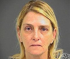 Woman arrested in fraud scheme