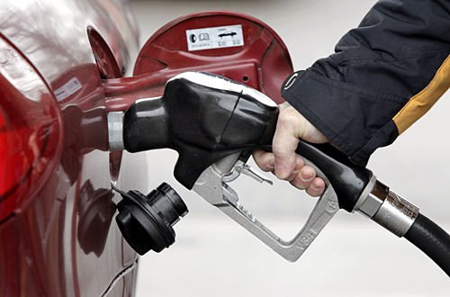 Gas tax pushed as part of climate bill