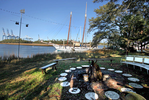 Temporary host wants South Carolina to keep its Spirit (copy)