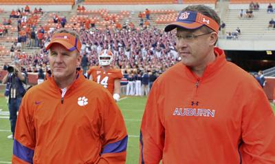 Cost to keep Chad Morris likely high