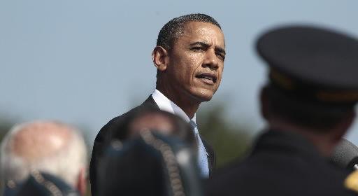 Obama praises killing of al-Qaida cleric al-Awlaki