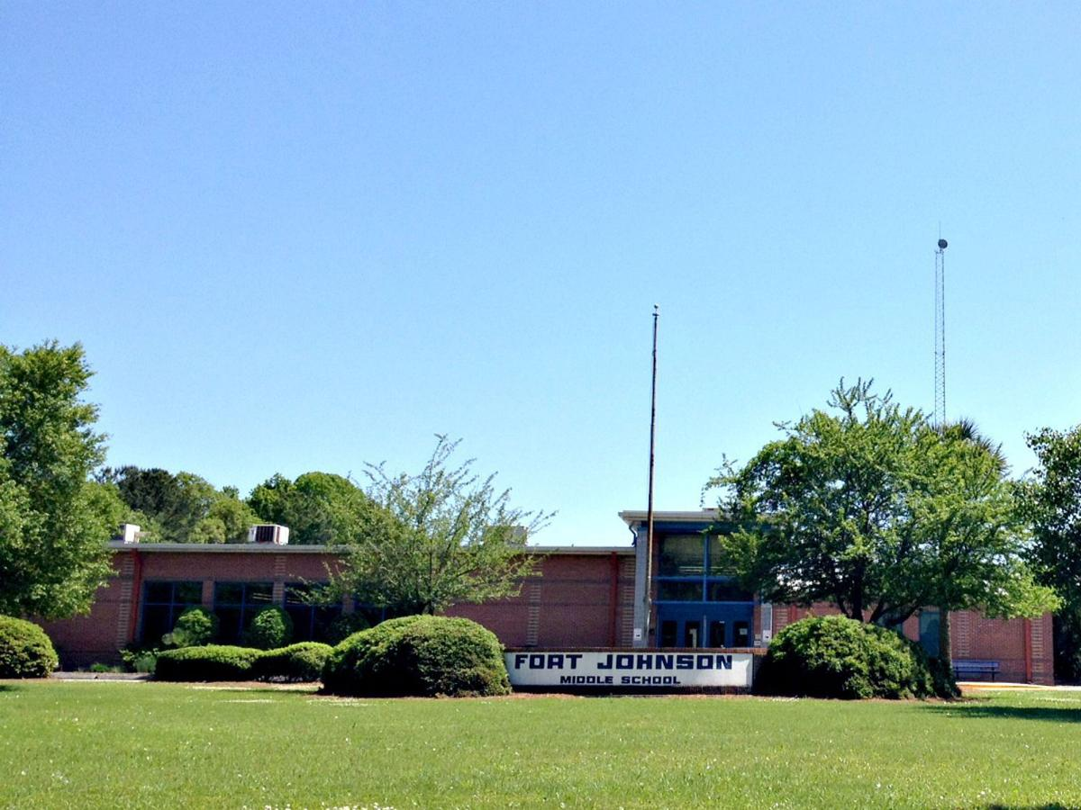 James Island parents uneasy about merger of middle schools