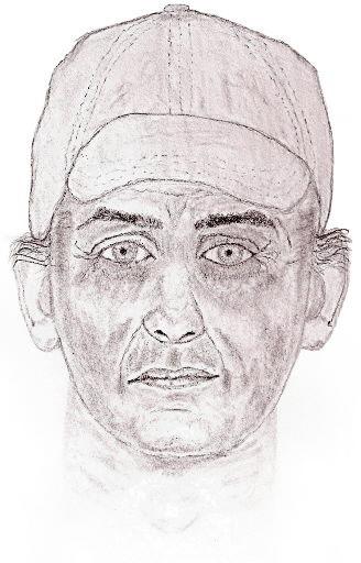 'Serial killer' loose in Upstate