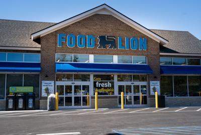 Food Lion opens new Jedburg store