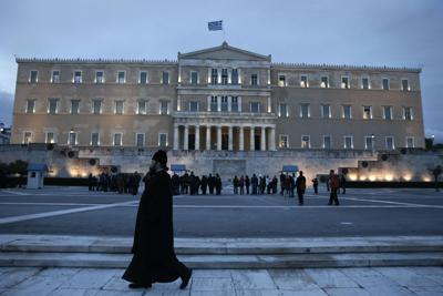Greek crisis has lesson for U.S.