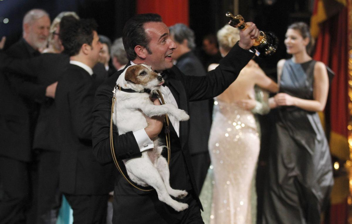 Few inspired moments during predictable Oscars