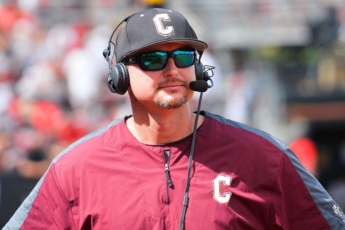 Monte Lee to coach Clemson