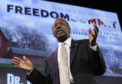 Ben Carson says he can win the S.C. GOP presidential primary