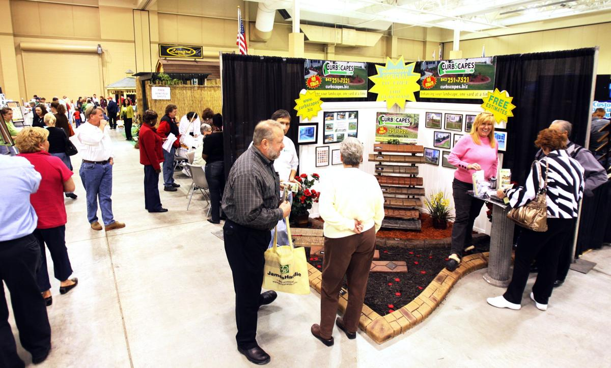 Events this weekend offer opportunities to meet 2015 goals