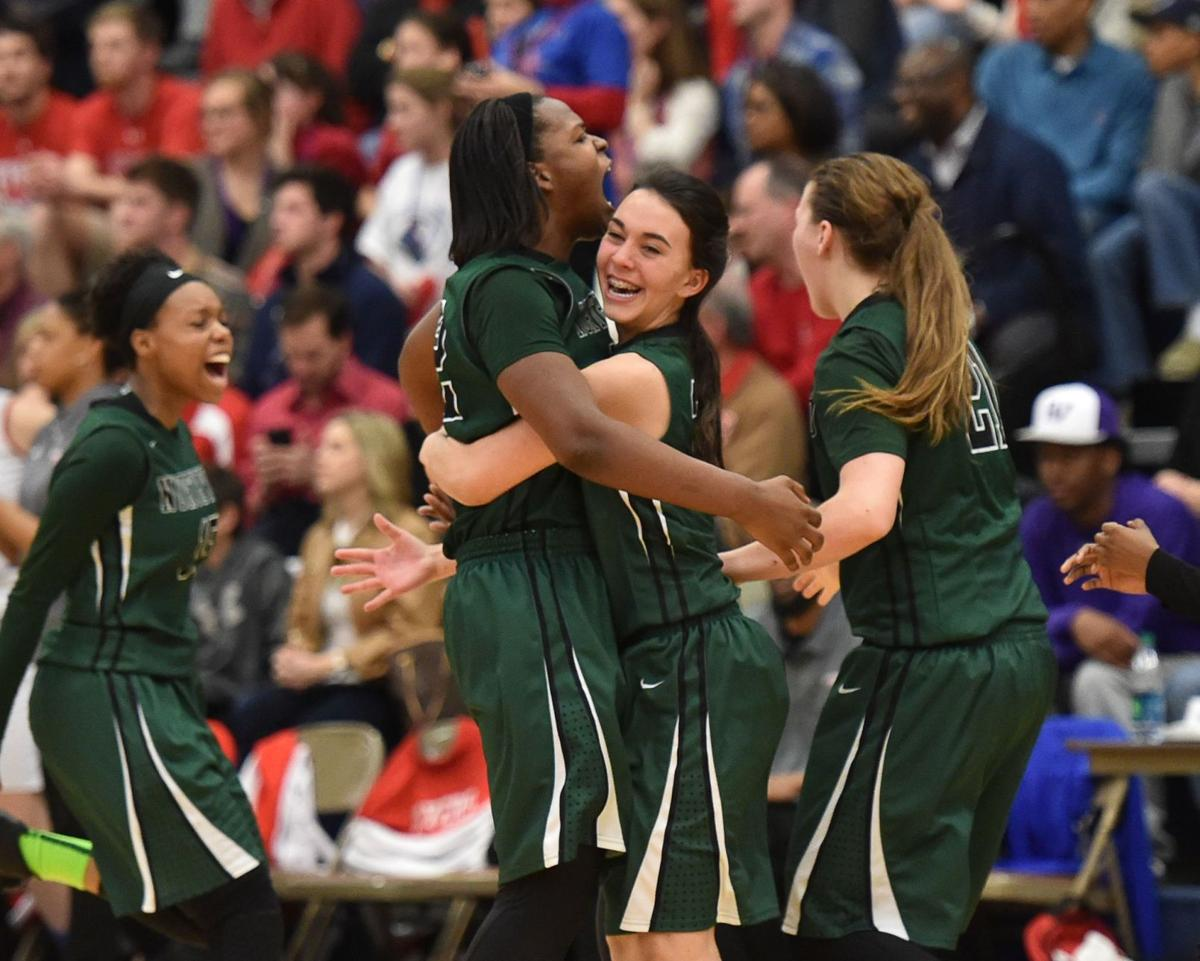 Northwood girls capture championship