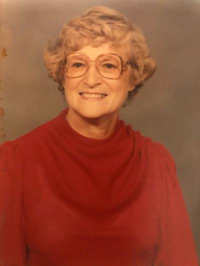 Obituary Viola (Tiger) Sinteff