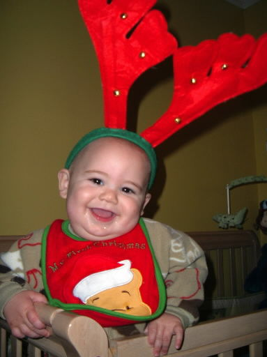 Some snapshots of little ones who make this festive season so special