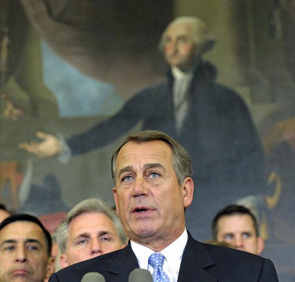 House spurns tax-cut extension