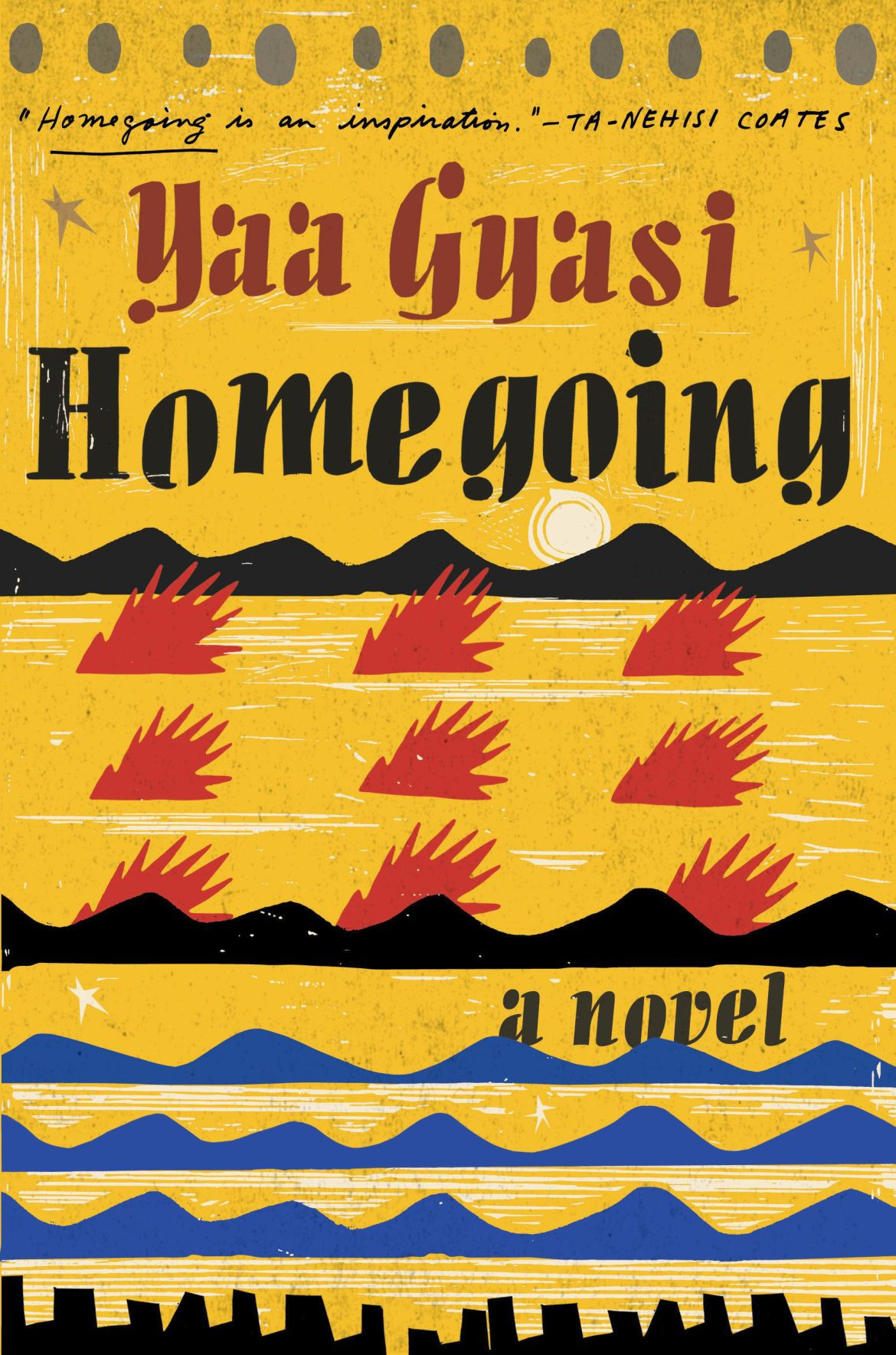 'Homegoing' New novel examines West African and African-American experience