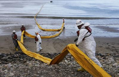 Rice joins coastal protection chorus