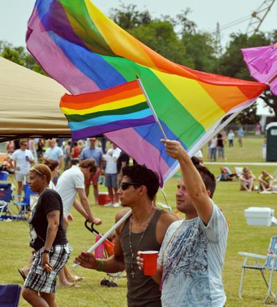 Charleston Pride Festival event is about more than a good time