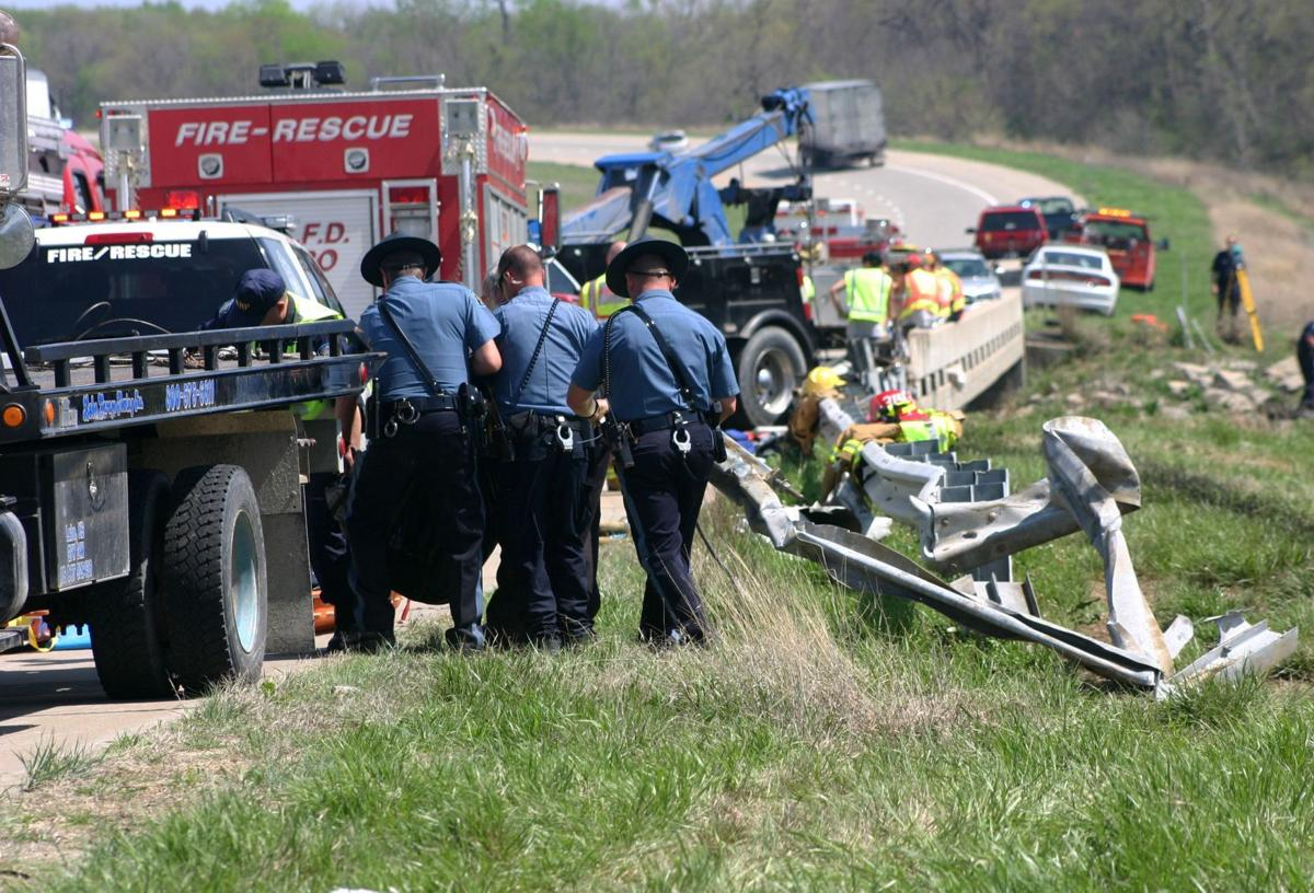 Teen was driving in deadly rig crash