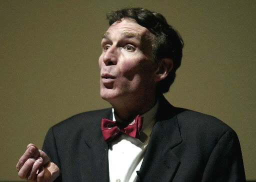 Science Guy seeks restraining order against ex-Spoleto critic