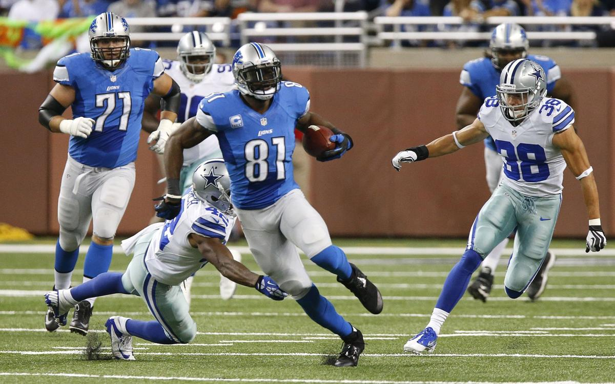 Johnson, Lions rally past Cowboys