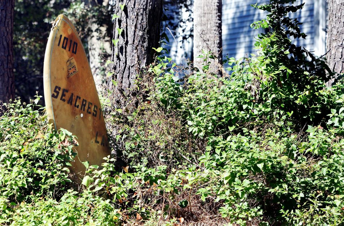 Folly too funky for house-number rules? Enforcement to help first responders find addresses