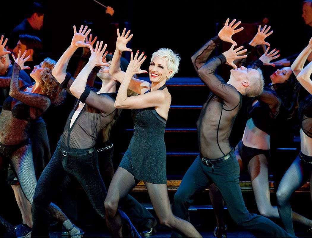 "Jazz up your mid-week with ""Chicago"" at the PAC"