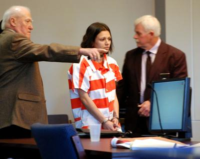 Dorchester County judge orders separate trials in death of toddler whose mom called boy 'possessed'