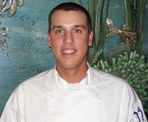 BLU hires new executive chef