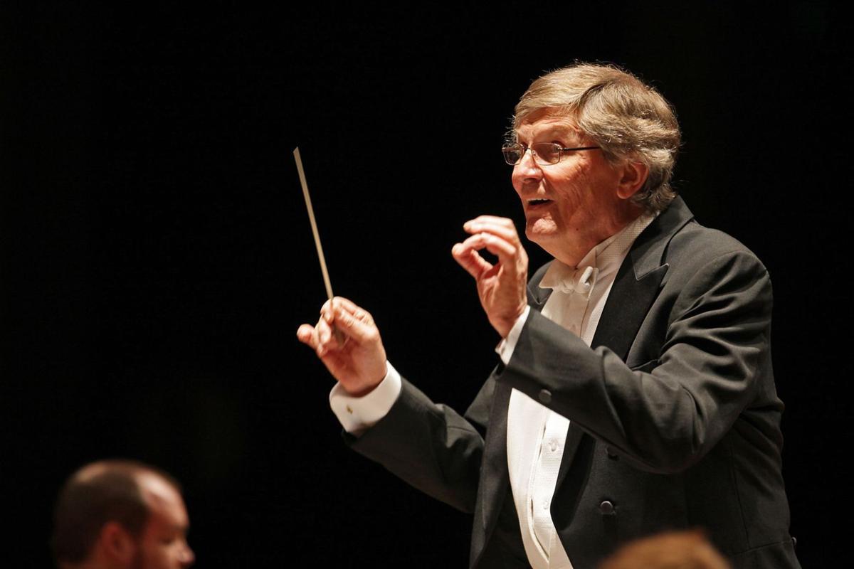 Flummerfelt to retire from Spoleto Festival
