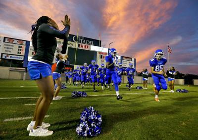 Burke loses game, but hopes Stoney Field will win