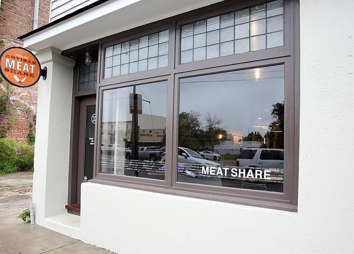 Artisan Meat Share Now Open (copy)