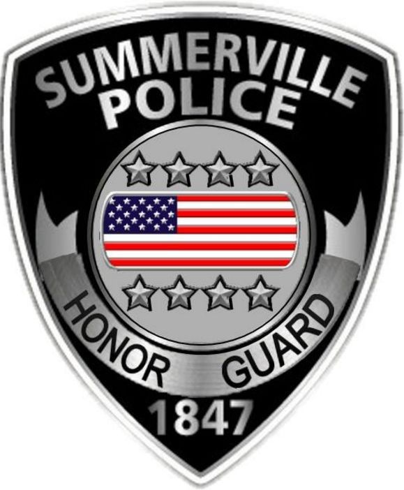 Summerville police officers heading to Dallas