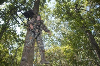 Don't let excitement trump hunting safety (copy)