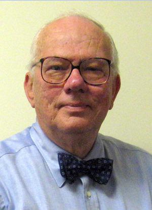 Bill Lomax