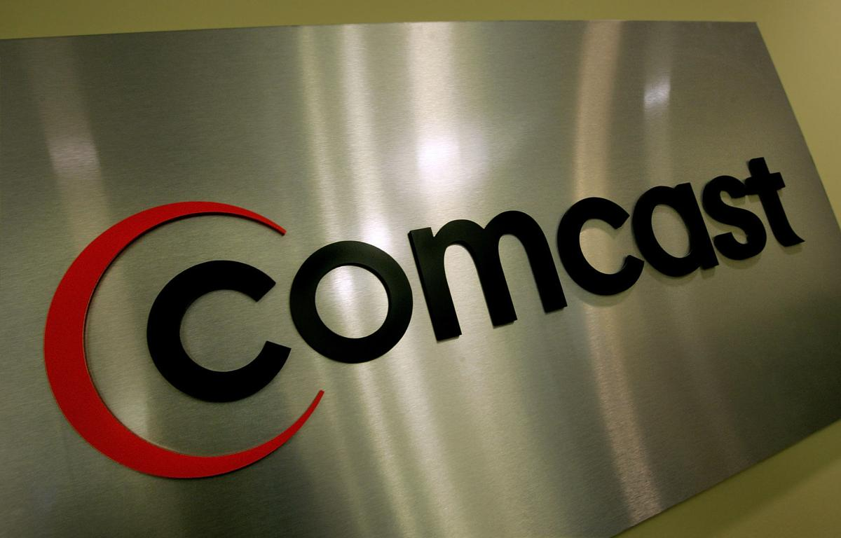 Comcast to create 550 jobs at N. Charleston center