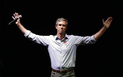 Election 2020 O'Rourke
